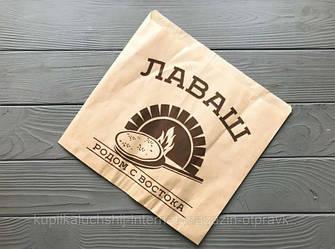 Упаковка для лаваша