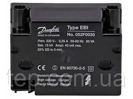 Блок запалювання Danfoss EBI4 052F0030