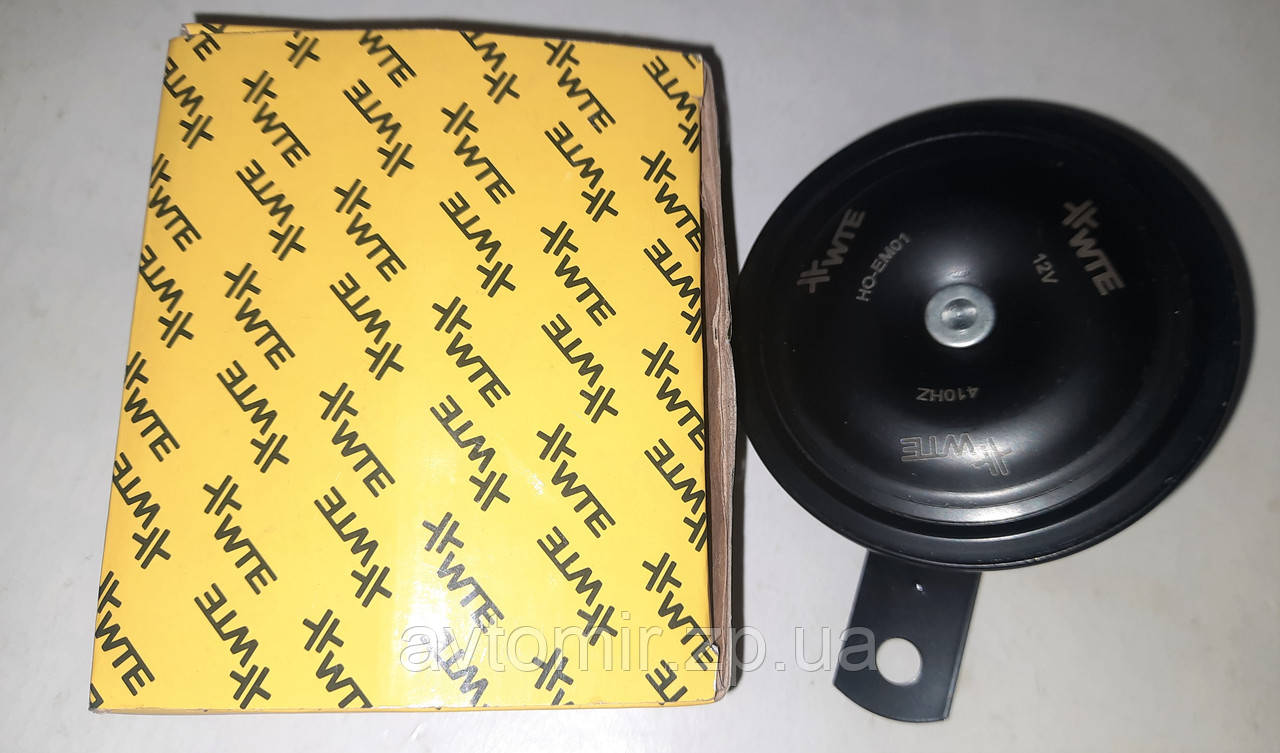 Сигнал дисковый Заз 1102-1105,таврия ,Славута WTE