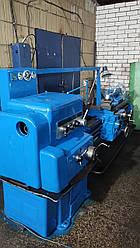 1к62 Токарный станок с рмц 1400