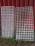 Торговая сетка решётка 200/100см ячейка 5/5см, фото 3