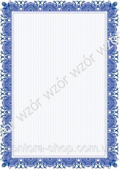 Дипломний папір Galeria Papieru Chaber, 170 г/м² (25 шт.)
