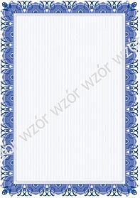 Дипломная бумага Galeria Papieru Chaber, 170 г/м² (25 шт.)