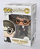 """Колекційна фігурка FUNKO POP! cерії """"Гаррі Поттер"""" - Гаррі (святочний бал), фото 3"""