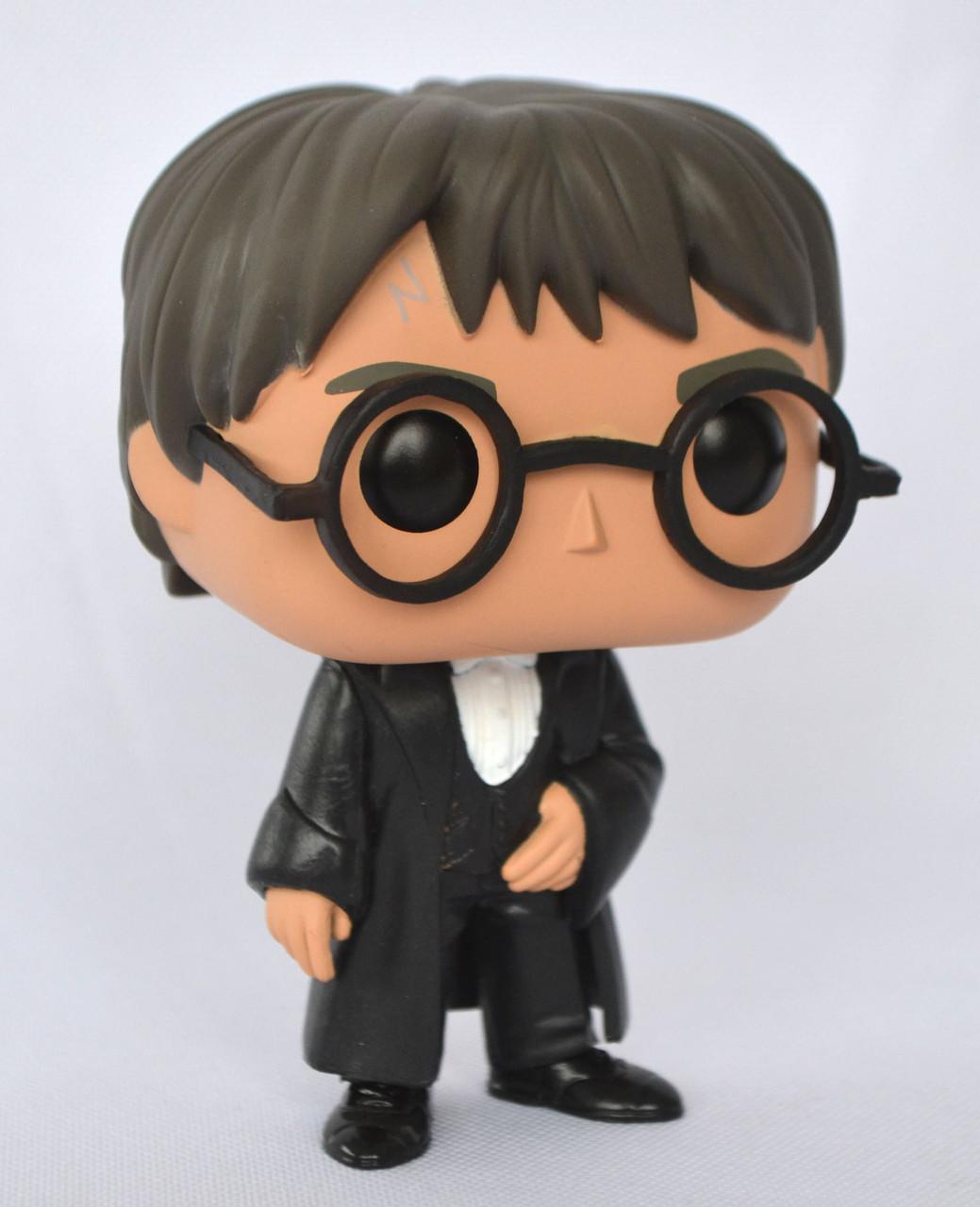 """Колекційна фігурка FUNKO POP! cерії """"Гаррі Поттер"""" - Гаррі (святочний бал)"""