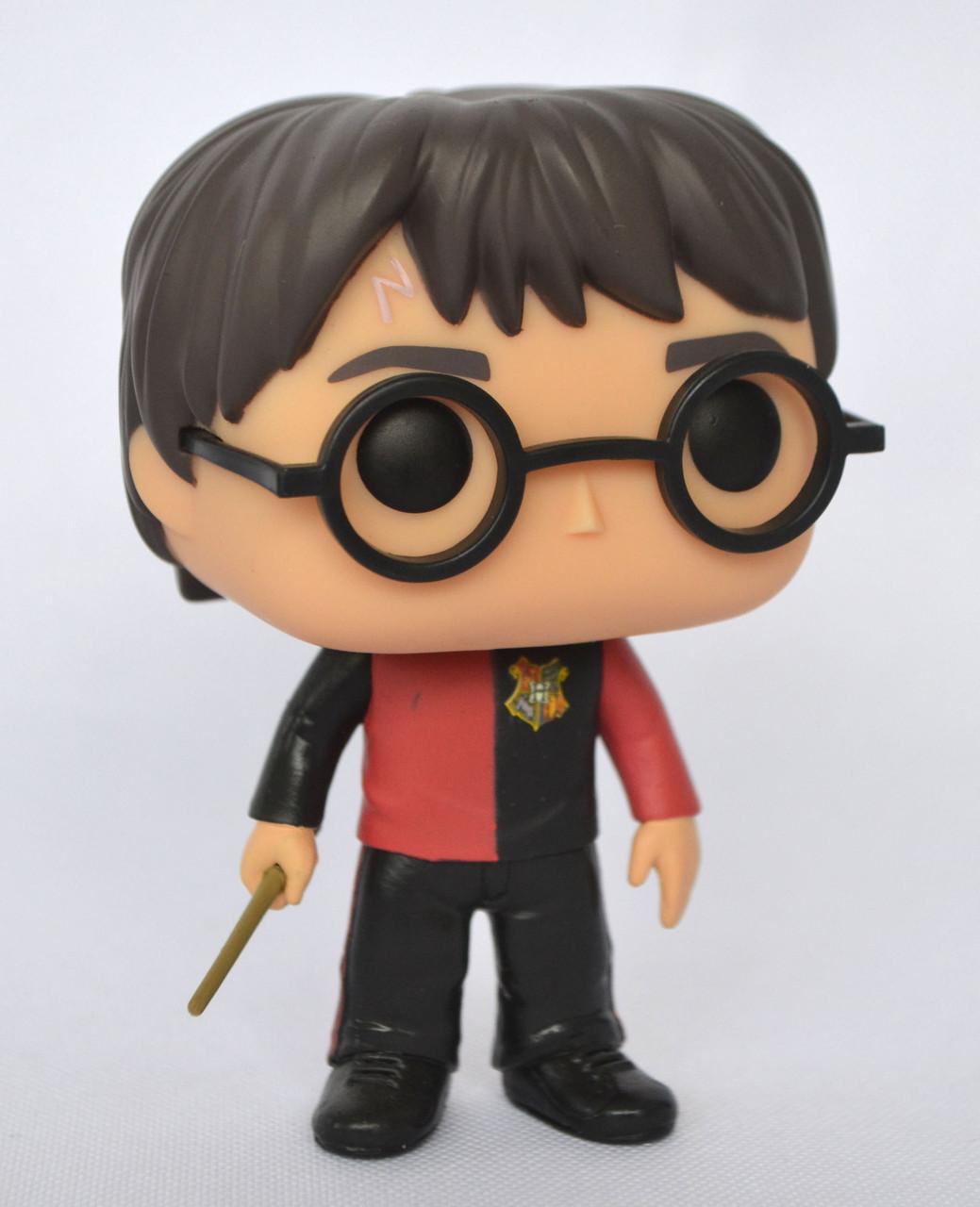 """Колекційна фігурка FUNKO POP! серії """"Гаррі Поттер"""" - Гаррі на турнірі трьох чаклунів"""