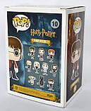 """Колекційна фігурка FUNKO POP! серії """"Гаррі Поттер"""" - Гаррі на турнірі трьох чаклунів, фото 4"""