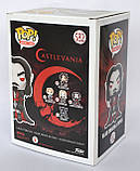 """Колекційна фігурка FUNKO POP! серії """"Castlevania"""" - Vlad Dracula Tepes, фото 4"""