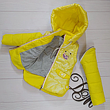 Куртка на девочку, фото 7