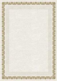 Дипломная бумага Galeria Papieru Arkady zlote, 170 г/м² (25 шт.)