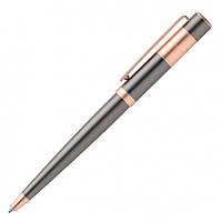 Кулькова ручка Ribbon Matte Gun Hugo Boss, фото 1
