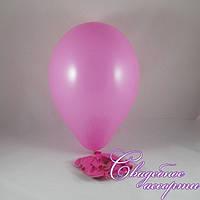 Воздушные шары розовые (10 шт.)