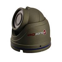 AHD камера PoliceCam PC-671AHD