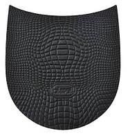 Набойки формованные полиуретановые BISSELL art.6001B цвет черный