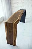Стол, копченый дуб, фото 2