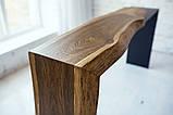 Стол, копченый дуб, фото 4