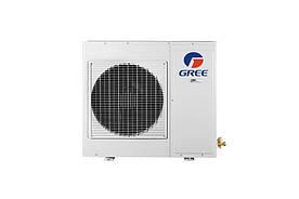 Наружный блок мульти-системы Gree GWHD(28)NK6LO 4 port