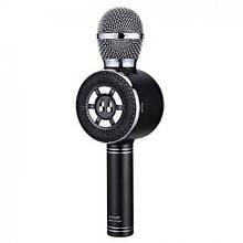 Караоке микрофон WS-669 Черный
