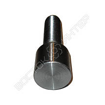 Болт футеровочный М33 | Бронеболты по чертежам, фото 3