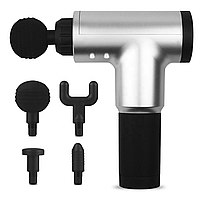 Ручной массажер для тела Fasical Gun CY 801, фото 1