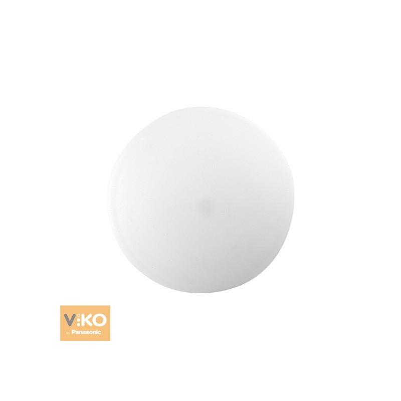 Кришка універсальна для розподільних коробок VIKO