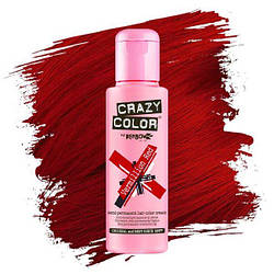 Osmo Crazy Сolor. Пигмент прямого действия. Краска для волос, 100 мл. Вермиллион Красный 40.