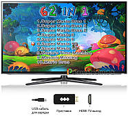 Игровая приставка Dendy HDMI  | 818 встроенных игр 8 бит, фото 3