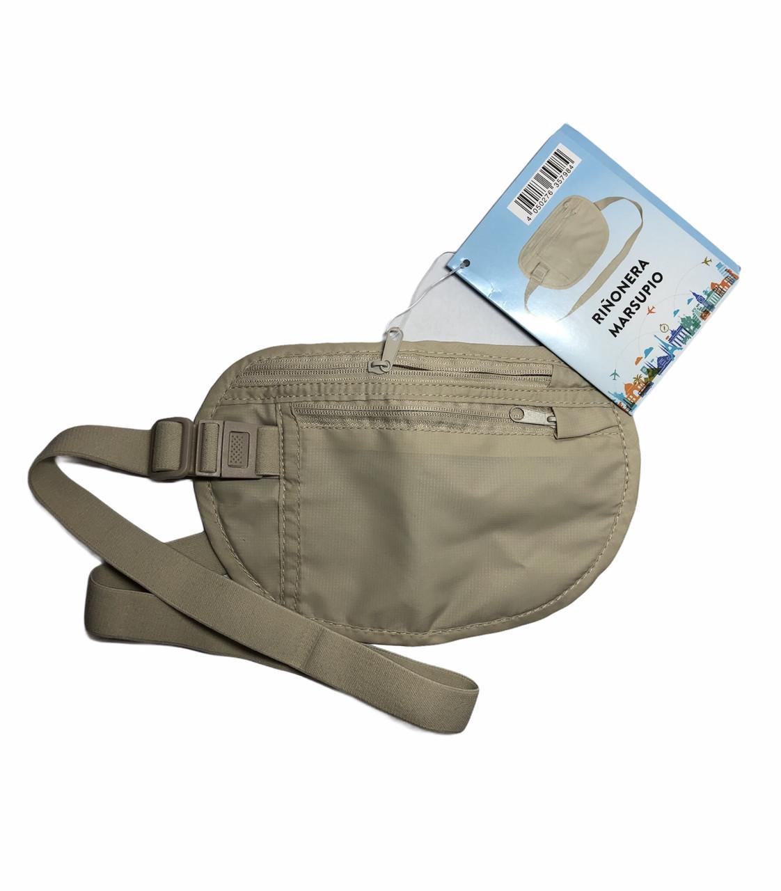 Поясна сумка-гаманець для подорожей LIDL