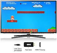 Игровая приставка Dendy HDMI  | 818 встроенных игр 8 бит, фото 4