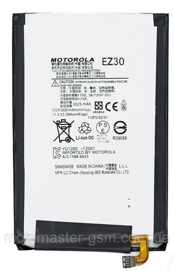 Аккумулятор EZ30 Motorola XT1100 Nexus 6