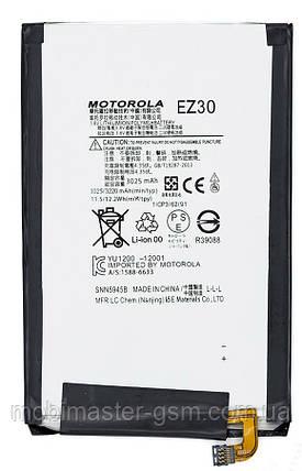 Аккумулятор EZ30 Motorola XT1100 Nexus 6, фото 2