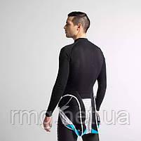 Одежда для велосипедистов с длинным рукавом., фото 5