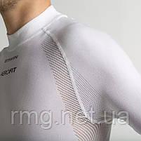 Одежда для велосипедистов с длинным рукавом., фото 8