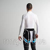 Одежда для велосипедистов с длинным рукавом., фото 10