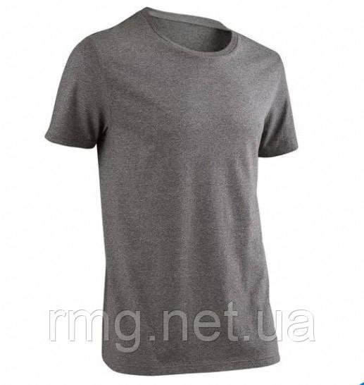 Мужская футболка  Domyos