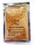 Альгинатная маска с золотом против морщин gold mask Anti-wrinkle, Zena, 30 г, фото 2