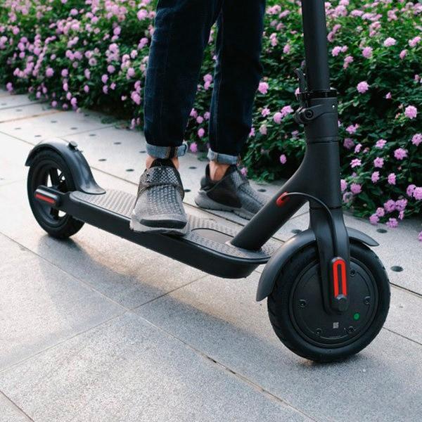 "ЭЛЕКТРОСАМОКАТЫ  Xiaomi  Electric Scooter M365 PRO версия, 36V""Аналог ГАРАНТИЯ"