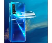 Гидрогелевая пленка Sunshine Flexible Hydrogel Film на зад (задняя крышка) для Huawei P 30 Pro Back