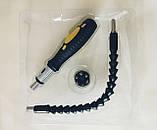 Гибкий удлинитель для отвертки и дрели Snake Bit TOOL, фото 3