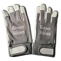 Перчатки кожаные Konner&Sohnen KS Gloves L