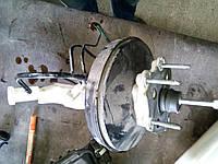 Вакуумний підсилювач тормозів тормозов Модус Кліо renault modus clio III, фото 1