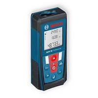 Лазерный дальномер Bosch GLM 50 Professional (0601072200), фото 1
