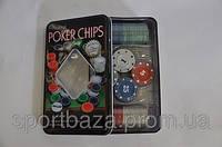 "Игра ""Покер ""в металлическом коробе"