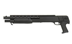 Дробовик Double Eagle M309 Black