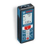Лазерный дальномер Bosch GLM 80 Professional (0601072300), фото 1