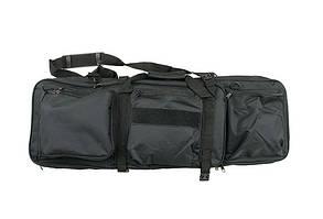 Чохол для зброї GFC Tactical 84 cm Black