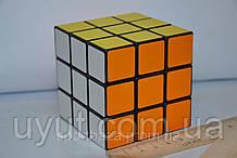 "Кубик-рубика .""KUB""3*3.Размер 6.5x6.5"