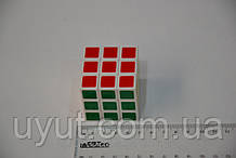 "Кубик-рубика .""KUB 2""3*3.Размер 4.5x4.5"