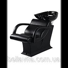 Мийка перукарня Леді з кріслом Ohne