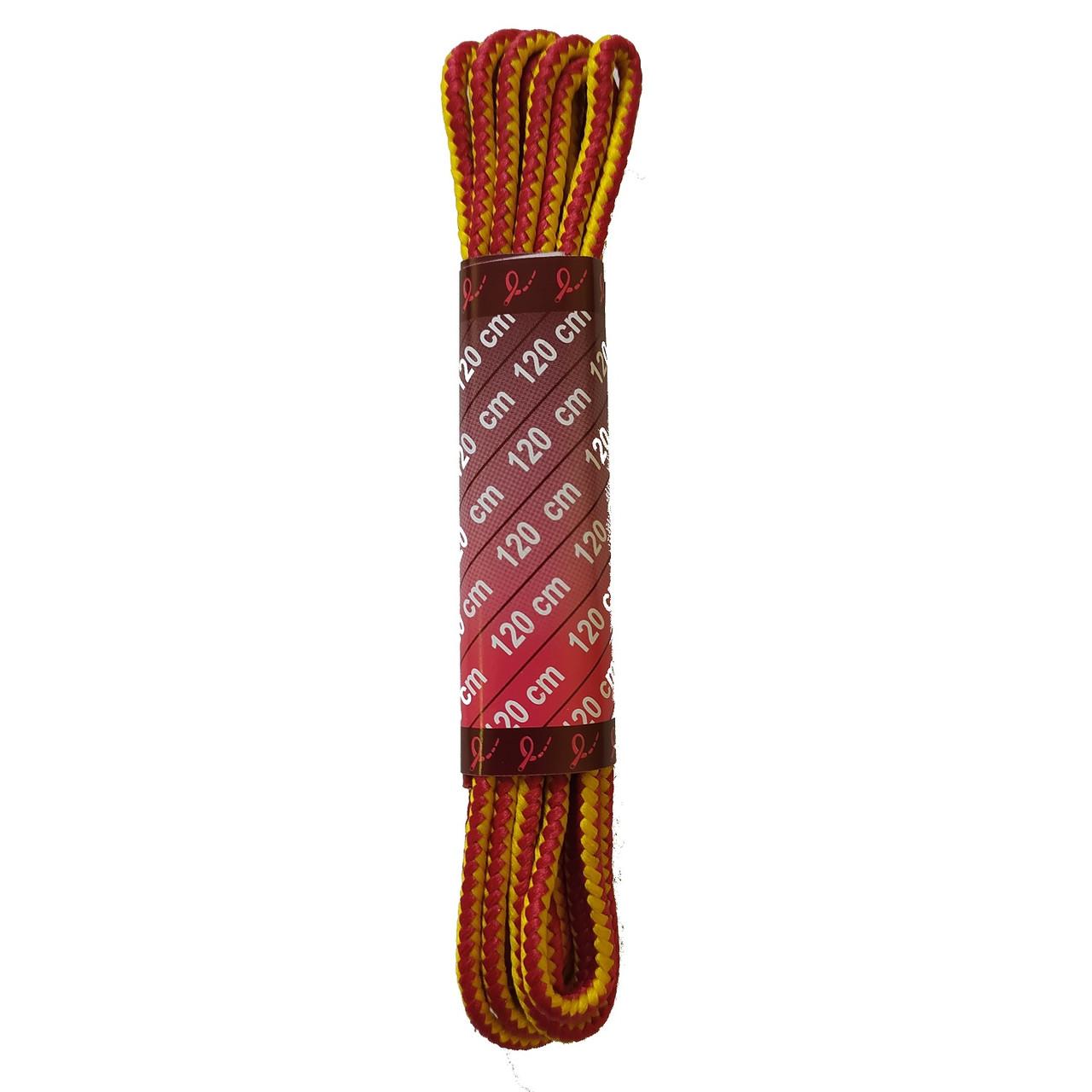 Шнурки для обуви Тимберленд 120 см